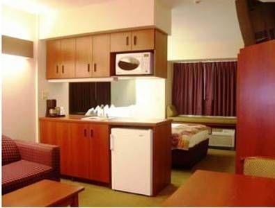 фото Microtel Inn & Suites by Wyndham Olean 751801151