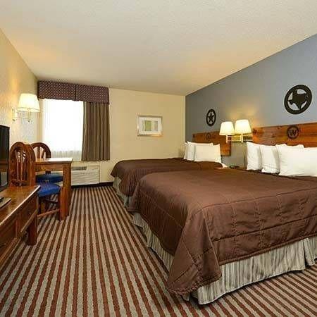 фото Atria Hotel and RV 751865482