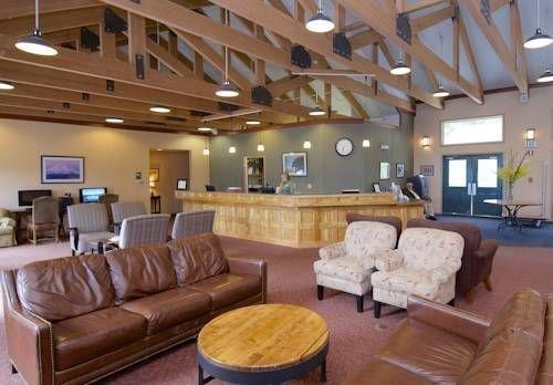фото Grande Denali Lodge 753436312