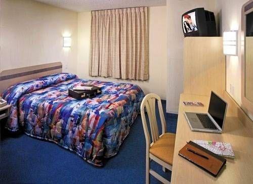 фото Motel 6 - Ogden 753723326