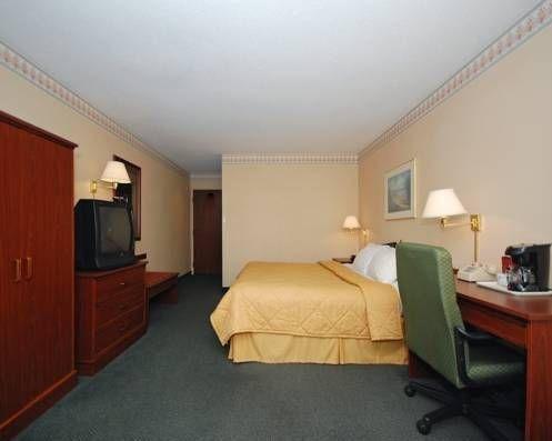 фото Comfort Inn Presque Isle 755836974