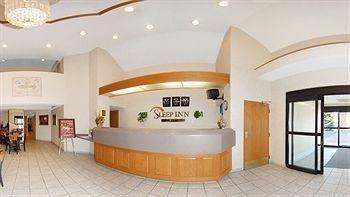 фото Sleep Inn Midway Airport Bedford Park 758534768