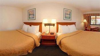 фото Comfort Inn Florida City 758612164