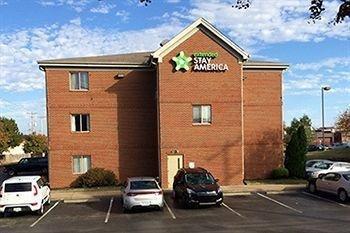 фото Extended Stay America - Memphis - Cordova 758636241