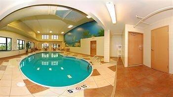 фото Comfort Inn & Suites Springfield 758763498