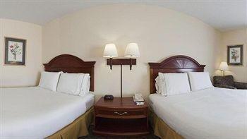 фото Holiday Inn Express Cincinnati-I-75 758927836