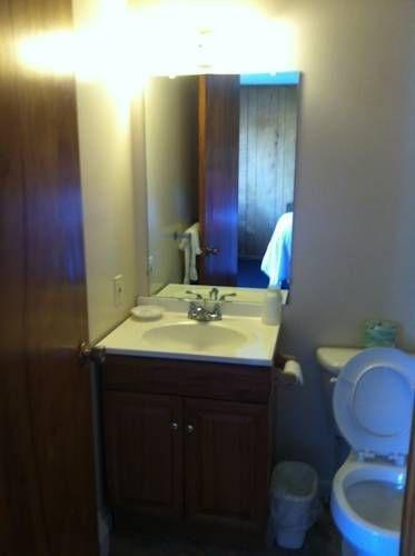 фото Crystal Springs Inn and Suites 761897270