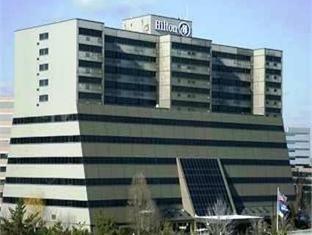 фото Hilton Hotel 761901850