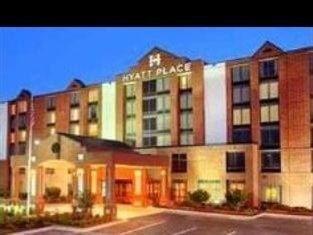 фото Hyatt Place Minneapolis Airport Hotel 761957811
