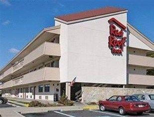 фото Red Roof Inn  Hotel 762010719