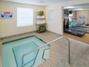 фото Homewood Suites Raleigh-Durham Apt Hotel 762042565