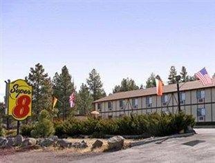 фото Super 8 Motel - Williams East/Grand Canyon Area 762279560