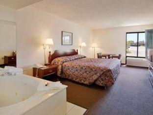 фото Super 8 Motel - Spartanburg/I-26 Exit 22 762281581