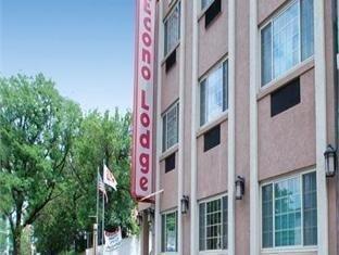фото Econo Lodge University Hotel 762286917