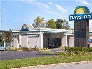 фото Batavia-Days Inn Hotel 762298422