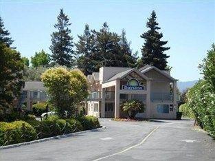 фото Redwood City Days Inn Hotel 762298542