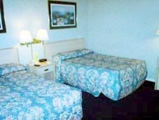 фото Redwood City Days Inn Hotel 762298544