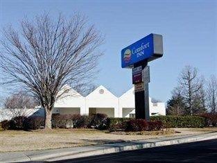 фото Comfort Inn Annapolis Hotel 762298652