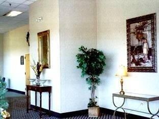 фото Holiday Inn Rocky Mount Hotel 762309066