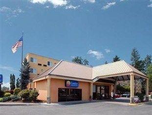 фото Comfort Inn And Suites Beaverton 762319150