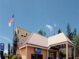 фото Comfort Inn And Suites Beaverton 762319152