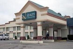 фото Quality Inn & Suites Hotel 762320860