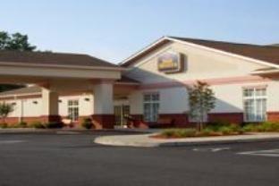фото Best Western Crossroads Inn Hotel 762323798