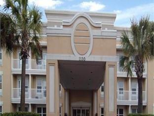 фото Comfort Suites Mount Pleasant Hotel 762327013