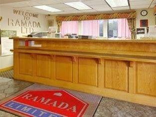 фото Ramada Limited Hotel 762330167