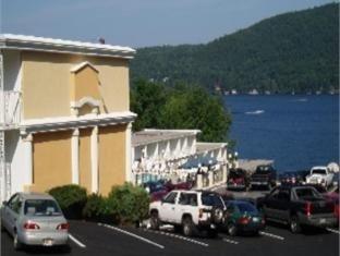 фото Red Carpet Inn Lake George Hotel 762348571