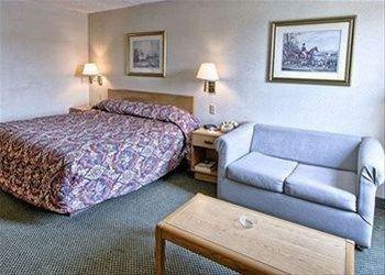 фото Capital Plaza Inn & Suites Harrisburg 762429351