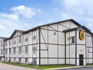 фото Super 8 Motel - Petersburg Hopewell Area 762433244