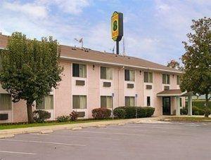 фото Super 8 Motel - Selma Fresno Area 762433677