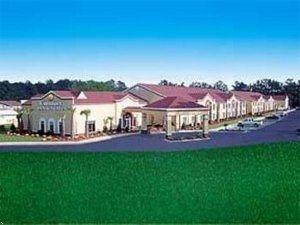 фото Comfort Inn & Suites Walterboro 762434496