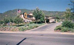 фото Super 8 Motel Grants Pass Or 762436682