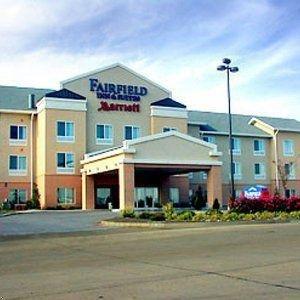 фото Fairfield Inn & Suites Marion 762436738