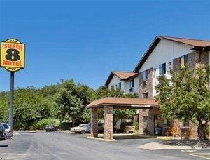фото Super 8 Motel - Peoria East 762437695