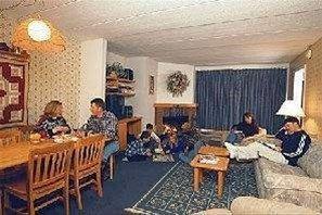 фото Killington Resort Villages: Fall Line Condominiums 762438619