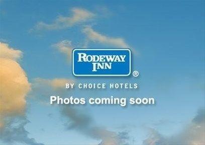 фото Rodeway Inn Bushnell 762440005