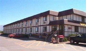 фото Super 8 Motel - Ogden 762440267