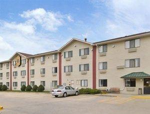 фото Super 8 Motel - Quincy 762440697