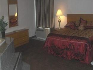 фото Americas Best Value Inn Hotel Beaumont 762680337
