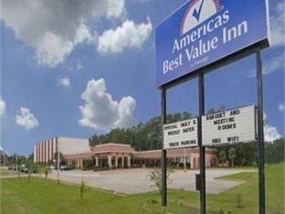 фото Americas Best Value Inn Hotel Beaumont 762680339
