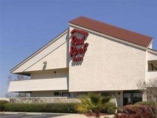 фото Red Roof Inn North Charleston Coliseum 762691429