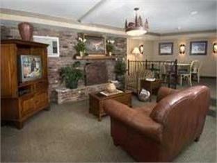 фото Econo Lodge Cherokee Hotel 762694010