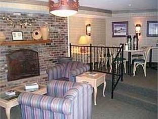 фото Econo Lodge Cherokee Hotel 762694011