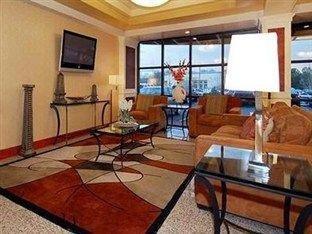 фото Comfort Suites Northlake Tucker 762747425