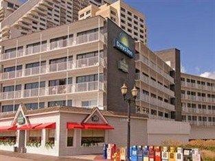 фото Days Inn Atlantic City Beachfront 762772371