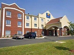 фото Best Western Orangeburg Inn & Suites 762820621