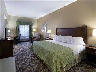 фото Best Western Orangeburg Inn & Suites 762820623